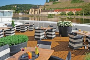 RHONE RIVER CRUISE 1