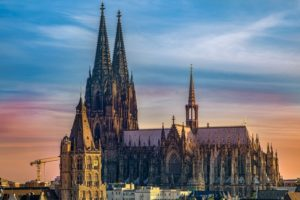 COLOGNE, GERMANY (1)