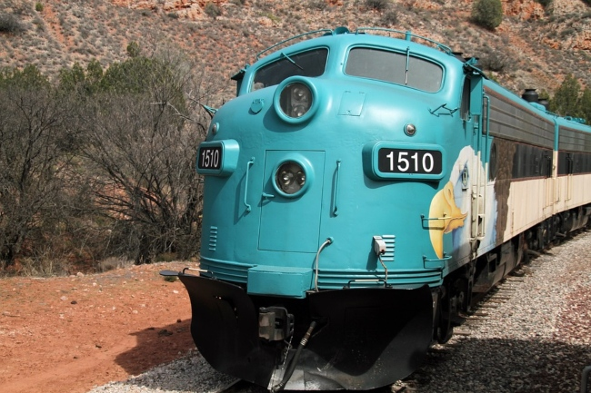VERDE CANYON RAILROAD (1)