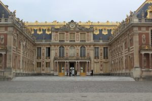PALACE OF VERSAILLES (1)