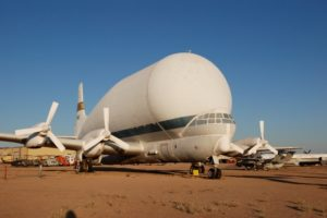 PIMA AIR & SPACE MUSEUM (1)