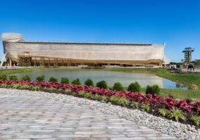 ARK ENCOUNTER 2
