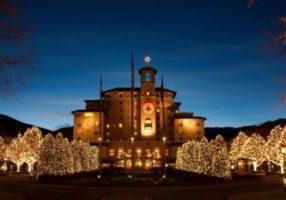 BROADMOOR RESORT CO (1) (1)