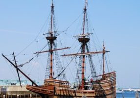 MAYFLOWER II (1)