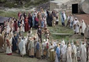 PASSION PLAY 2