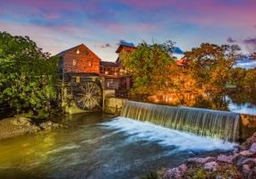 Pigeon Forge AS